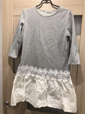 Платье оверсайз (для беременных)