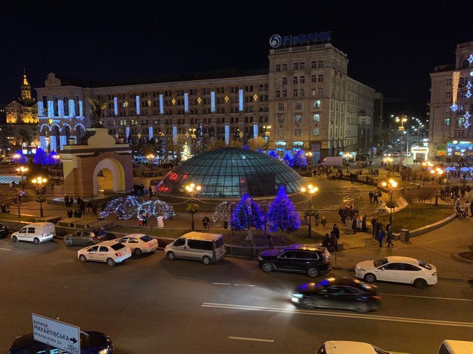 Молодежный хостел 100 метров от Метро Майдан Независимости Крещатик-1