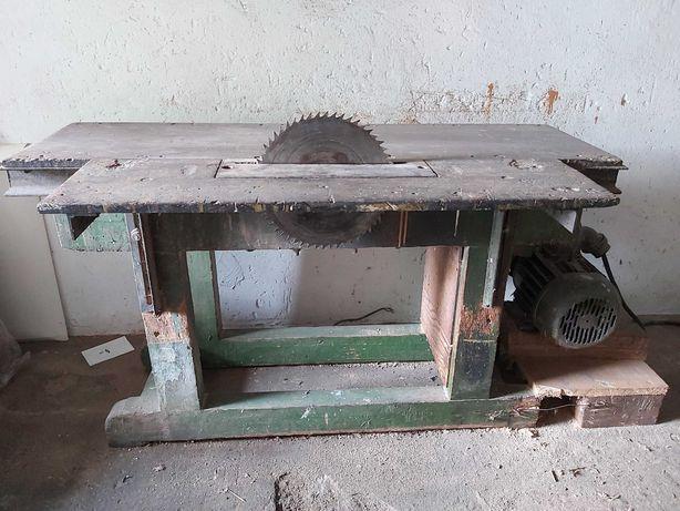 Maszyna stolarska wieloczynnościowa