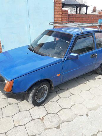 Продам автомобиль Таврия ЗАЗ-1102.