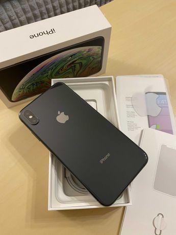 Apple iPhone XS MAX 512GB Black