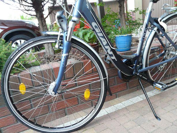 Rower GIANT Ultimo - rasowy Holender, bardzo ładny -wzorowy stan