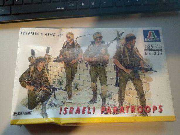 Miniaturas tropas Itareli Drangon