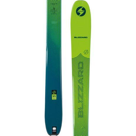 Narty skiturowe Blizzard Zero G 95mm/178