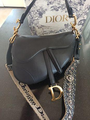 Torebka Dior siodło