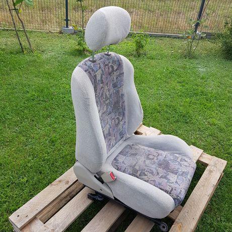 Fotel corolla E11 lewy kierowcy