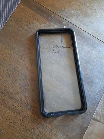 Магнитный чехол на Samsung m30s