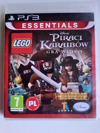 Gra PS3 Piraci z Karaibów