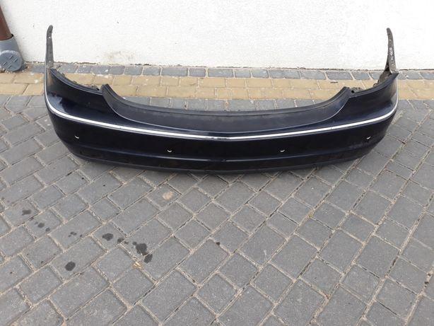 Mercedes w203 lift clc zderzak tyl 08-11