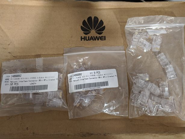 HUAWEI RG45 Network Interface Connector (Ethernet)