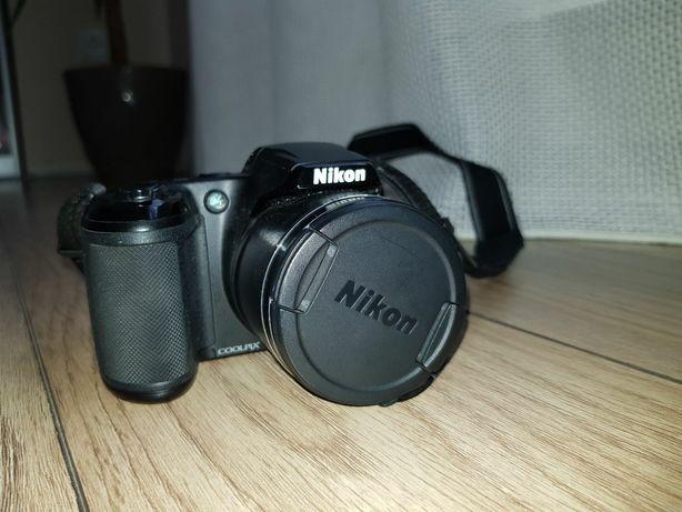 Напівпрофесійний Фотоапарат Nikon coolpix l330