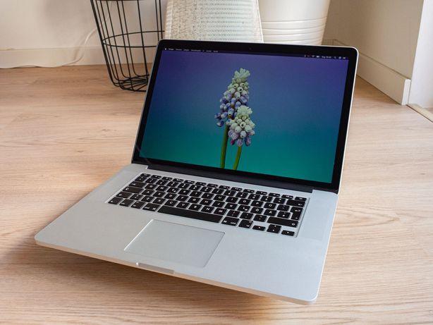 1TB SSD   Macbook Pro retina 15   16GB RAM   Quad i7 a 2.3GHz