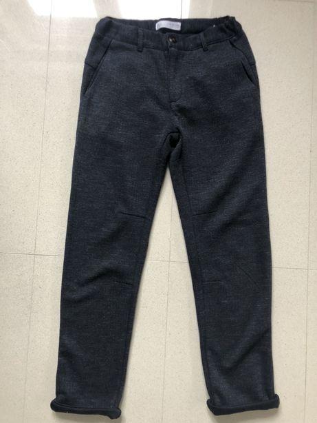 Spodnie wizytowe Zara 140