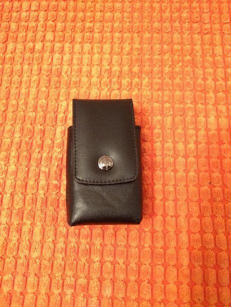 Capa de telemóvel Motorola original – dá para usar no cinto das calças