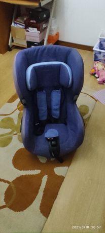 Cadeira auto bebê