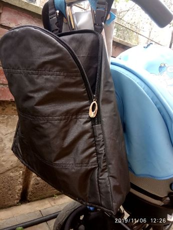 рюкзак сумка для мамы для коляски
