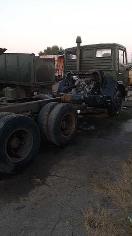 Продам раму КАМАЗ 5320 БОРТОВОЙ