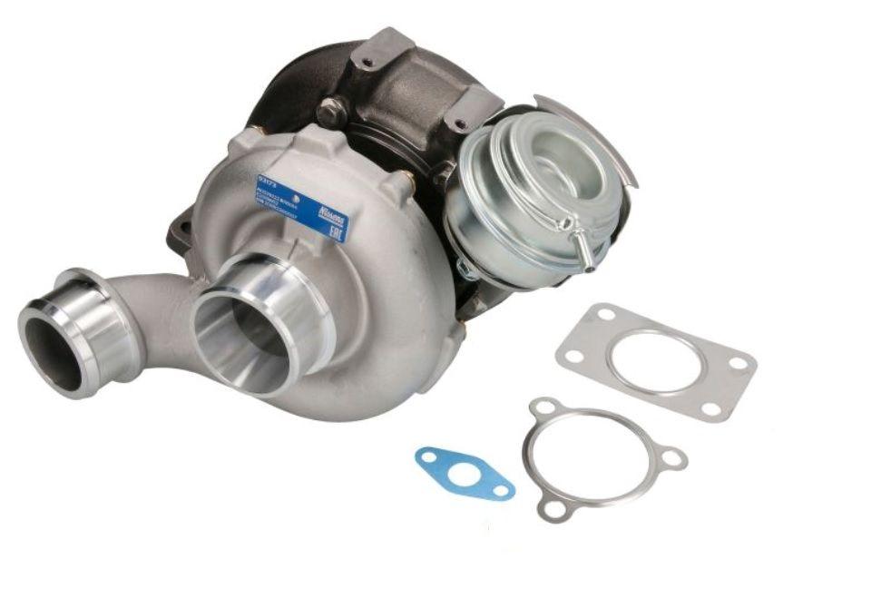 Turbosprężarka Skoda Superb 2.5 TDI 150 KM Mielec - image 1