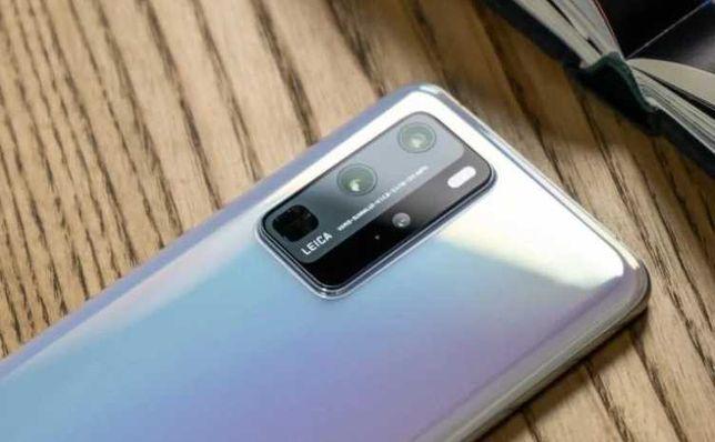 Телефон Huawei P40 Pro full FD смартфон бомба