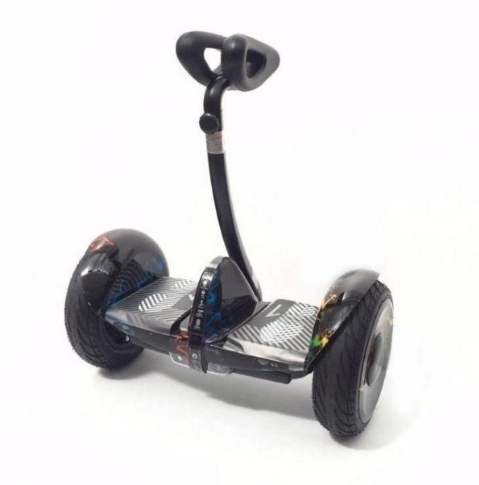 Ninebot Mini Pro Гироскутер Мини Сигвей Гироборд. Адресная доставка+ Ровно - изображение 1