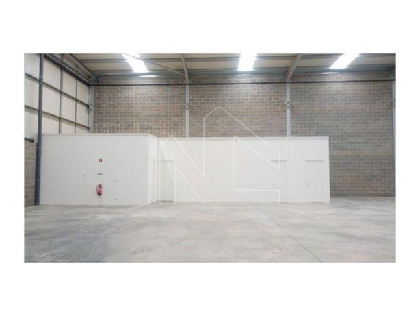 Armazém Novo 500 m2