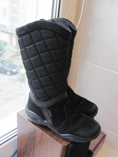 Зимові чобітки Ecco Gore Tex 29 розміру