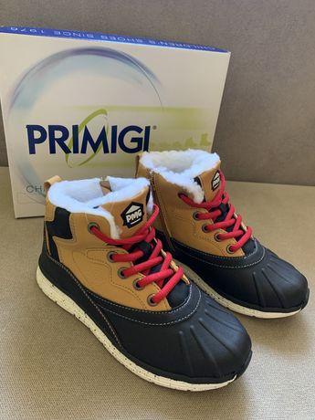 Черевики деми ботинки Primigi 32, 33, 34, 35, 36