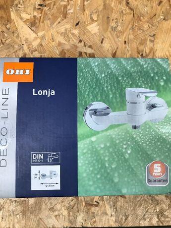 OBI Bateria prysznic. DU-5490 (Lonja) 148zł (wcześniej 239zł)