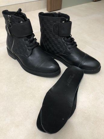 Мужские ботинки Louis Vuitton