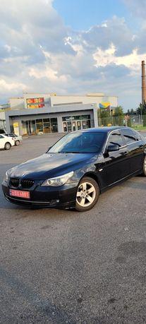 Продам автомобиль BMW 523