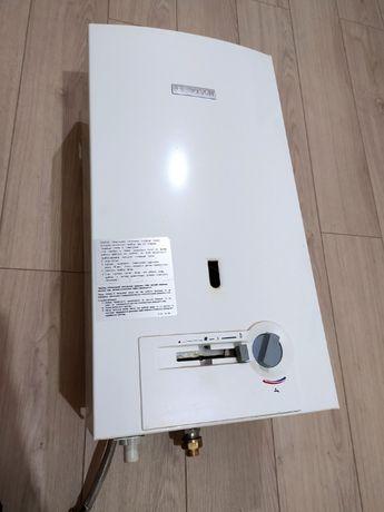 Газовый проточний водонагреватель BOSCH