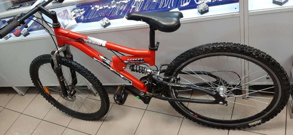 "Rower górski 26"" Grand Energy Bi 550 --- Lombard Madej Gorlice ---"