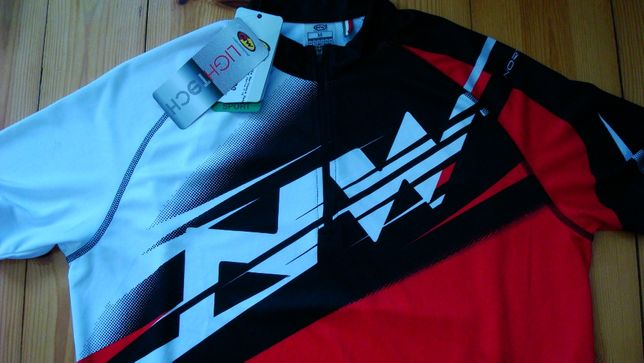 Koszulka Northwave Hammer rozmiar M i L,na rower bike XC,gravel,cross