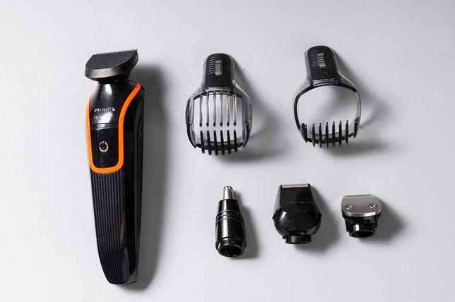 Триммер для бороды и усов Philips QG3340/16