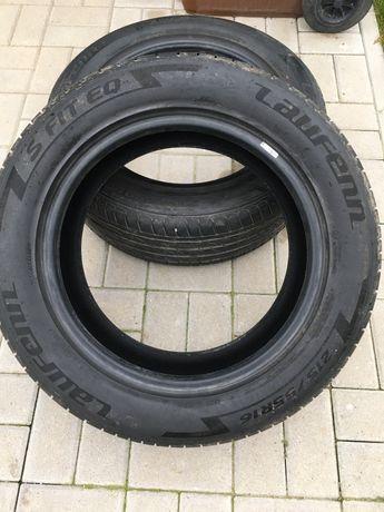 Opony Laufenn 215/55/16