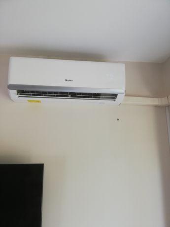Klimatyzacja montaż serwis