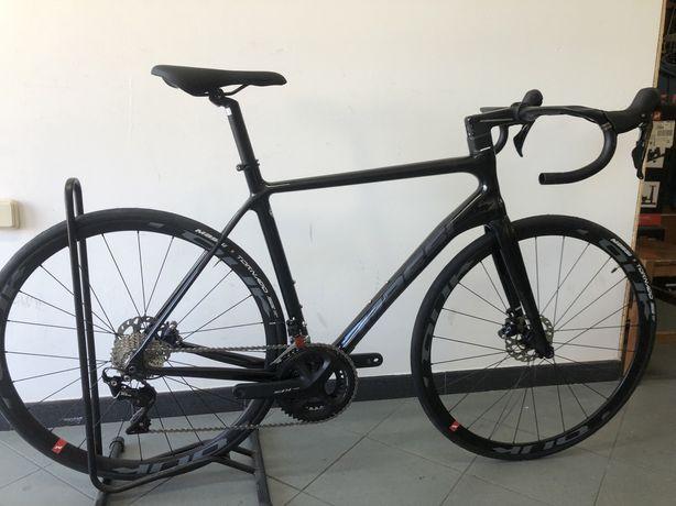 Bicicleta Estrada Massi Team Race 105 disc NOVA