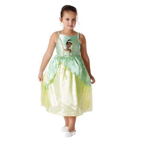 Rubies Tiana sukienka kostium 5-6 lat