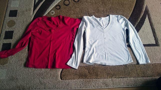 bluzeczki damskie 38