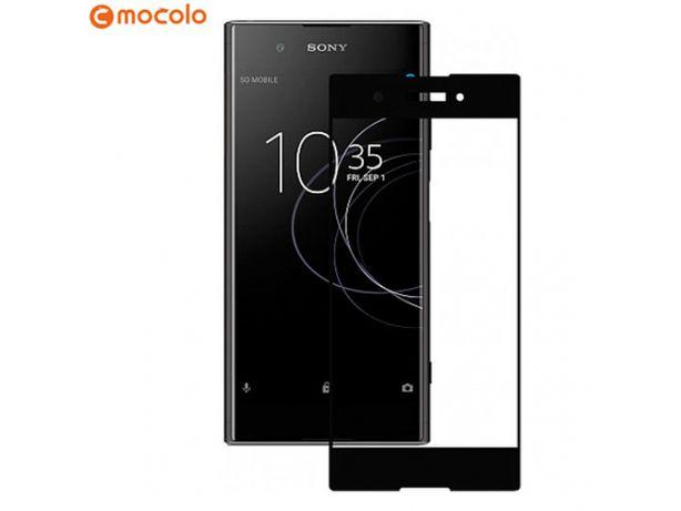 3D Стекло Mocolo для Sony Xperia 10 XA XA1 XA2 XA3 Plus Ultra L3