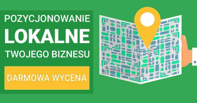 Pozycjonowanie stron WWW, SEO regio, Kampanie ADS - Efektim.eu