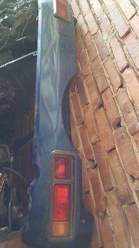 Sprzedam zderzak Mitsubishi Pinin rok 2003