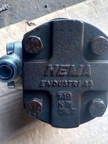 Pompa hydrauliczna Hema 28 cm3 AL 200830 do John Derre