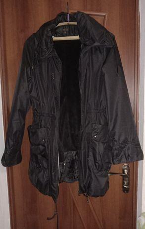 Куртка-пальто жіноча