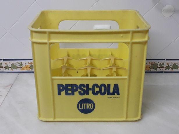 Grade Pepsi Cola