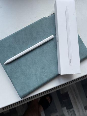 Apple pencil 2 (новый)