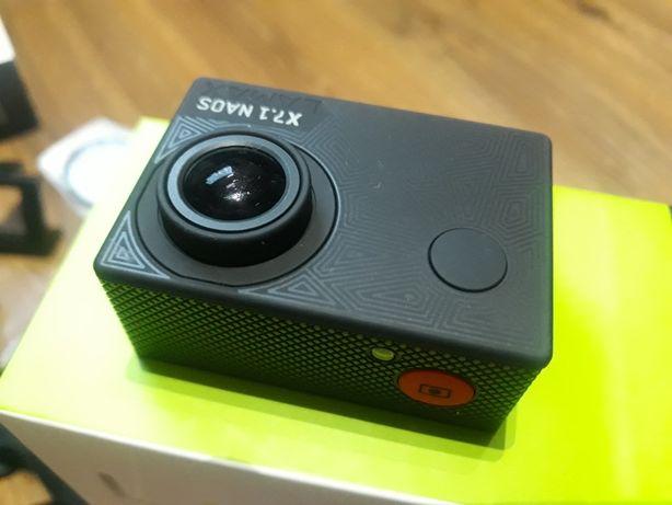 Lamax 7.1 NAOS kamerka