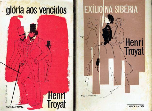8064 - Livros de Henri Troyat