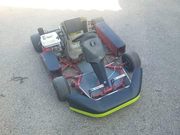 Karting 4tempos 200