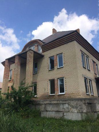 Дом с земельным участком в с. Кийлов